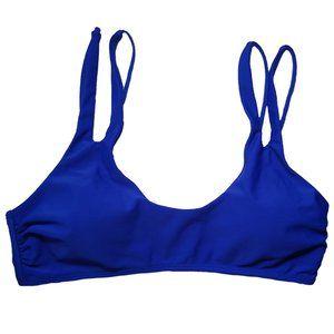 💲2/$18💲No Boundaries Juniors Royal Bikini Top